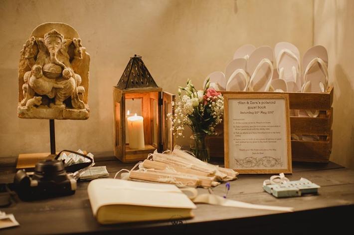 Castell Emporda wedding 166