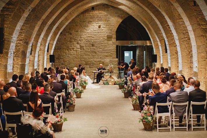 Casament Mon Sant Benet 056