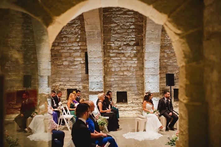 Casament Mon Sant Benet 062