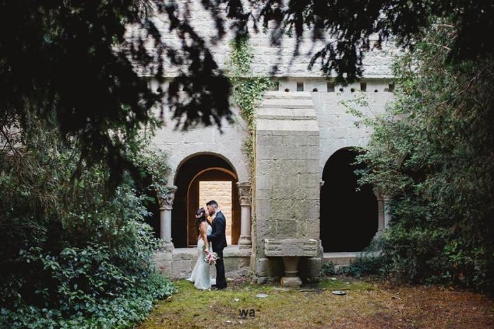 Casament Mon Sant Benet 073