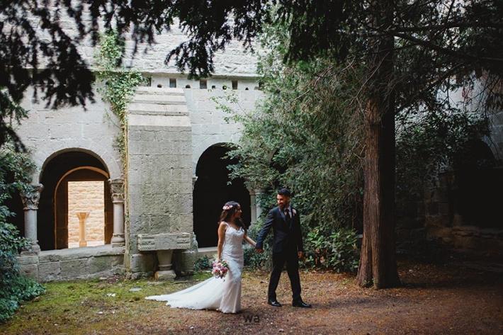 Casament Mon Sant Benet 074